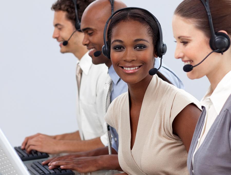 Tying Employee Engagement to Customer Satisfaction